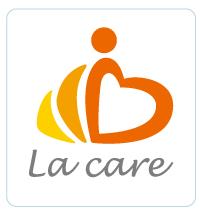株式会社ラ・ケア ロゴ